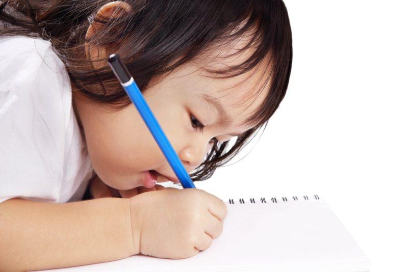ESCOLARIZAÇÃO NA EDUCAÇÃO INFANTIL