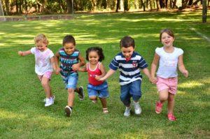 devolvam o tempo de brincar na educação infantil