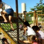 Educação Infantil e as cem linguagens da criança