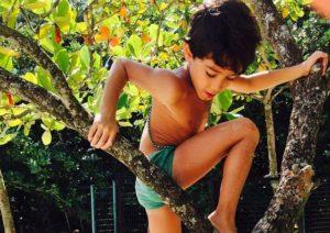 36 motivos para conectar as crianças à natureza