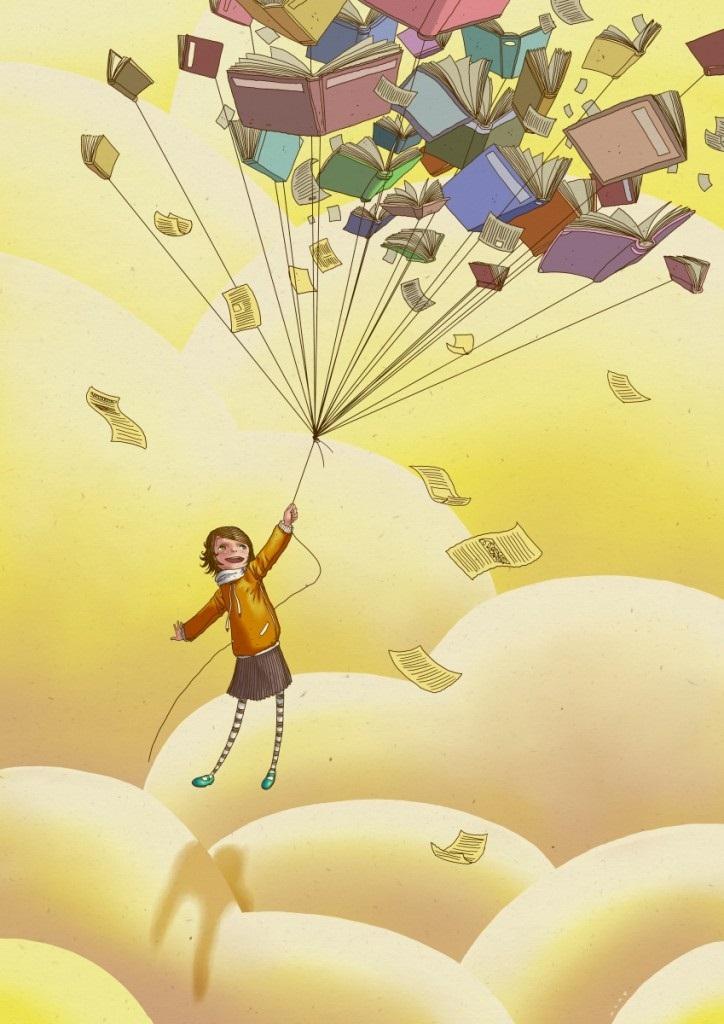 5 livros que todo educador deveria ler nas férias - o 3º é meu favorito
