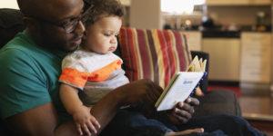 Como formar crianças leitoras