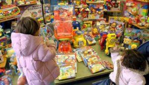 O que é um bom brinquedo - Infância e consumo