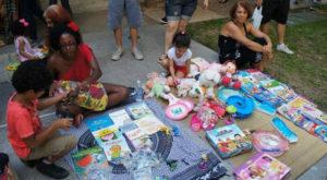 Infância sem consumismo